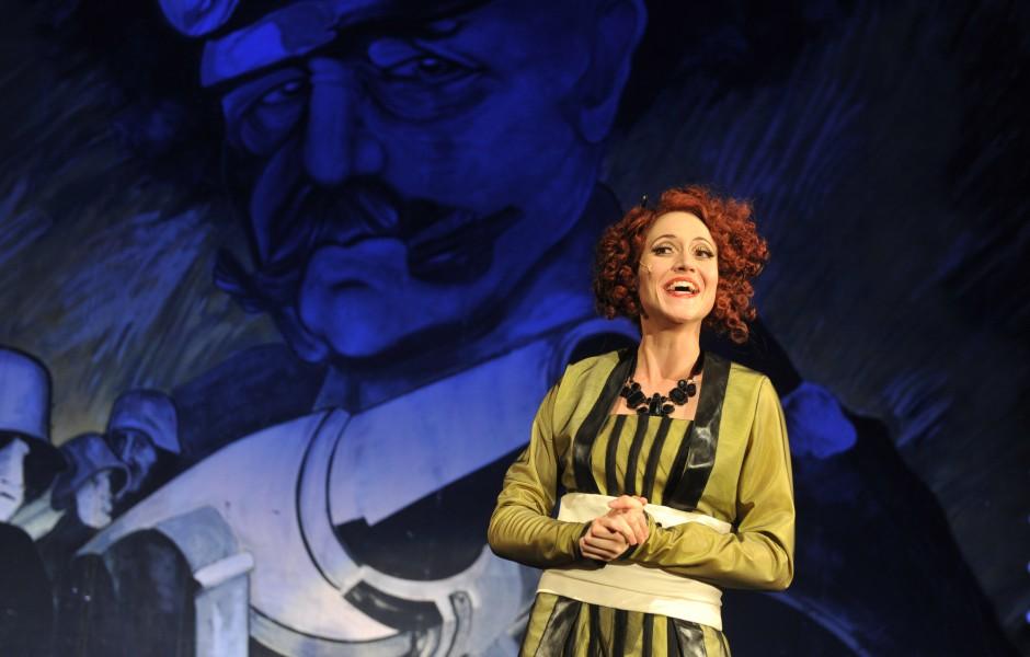 Die Großherzogin von Gerolstein 2011