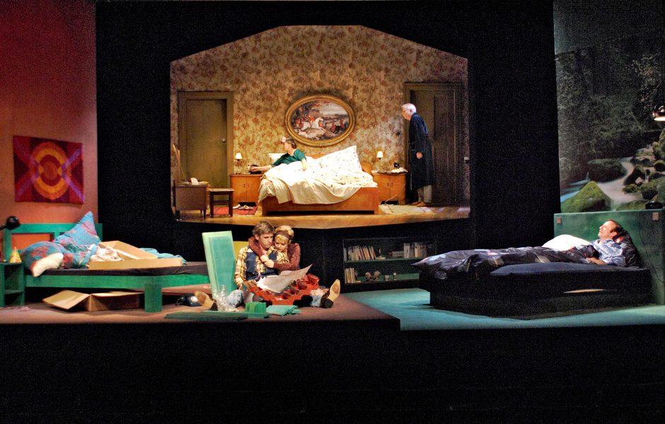 Schlafzimmergäste 2004